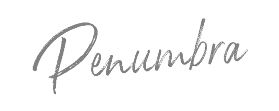 Design signature of the french metal band Penumbra