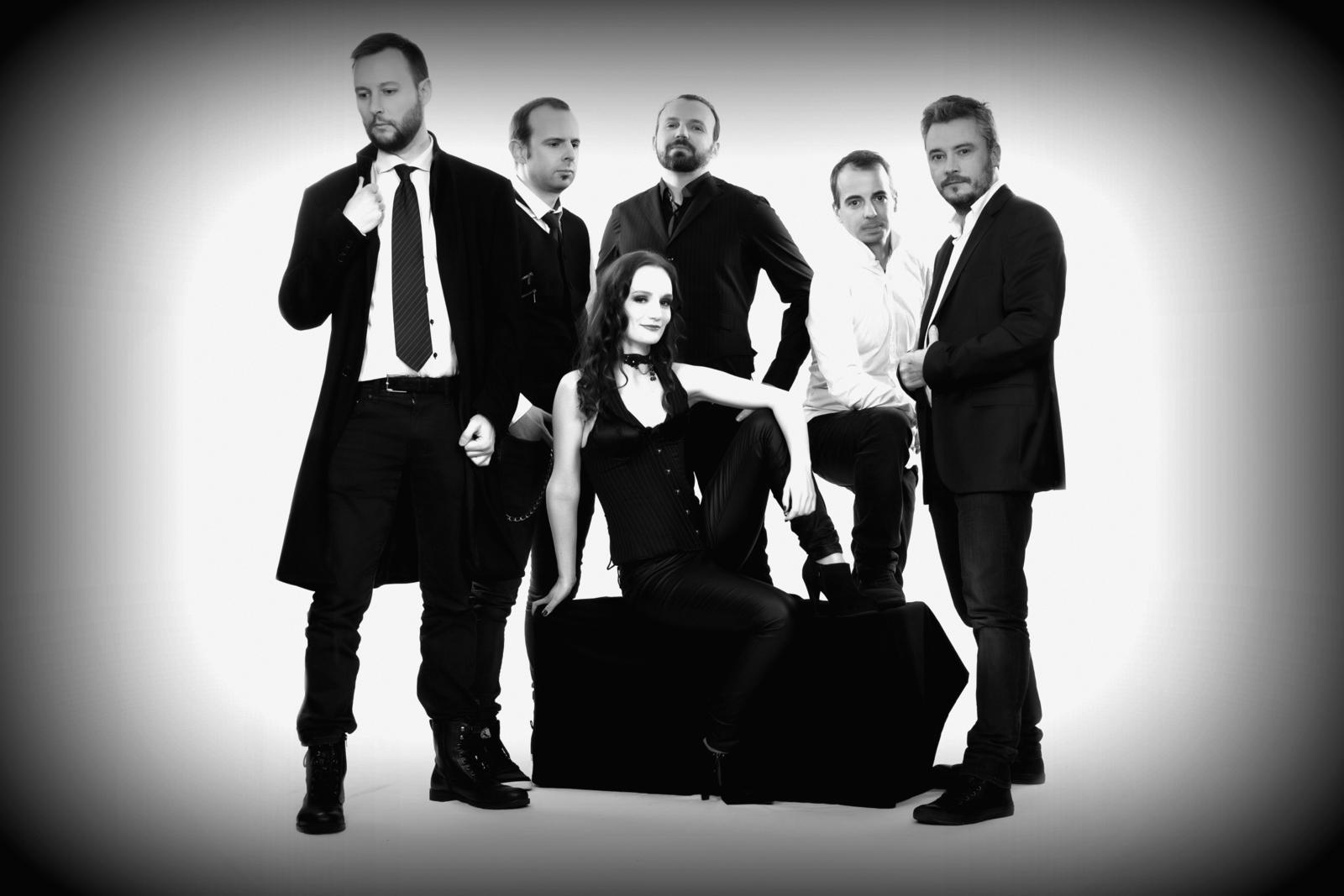 Penumbra band 2018