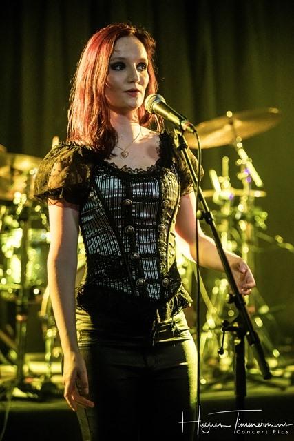 Concert live Valérie Penumbra