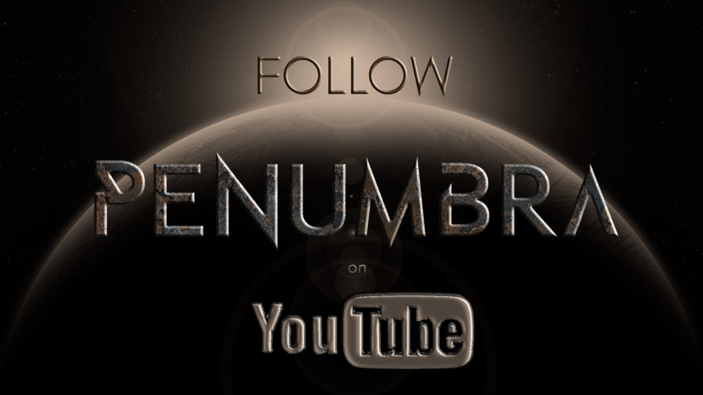 Penumbra channel on YouTube